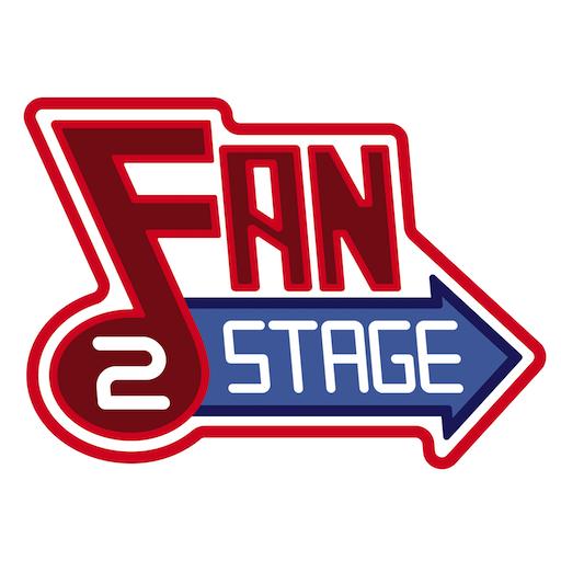 Fan2Stage Icon
